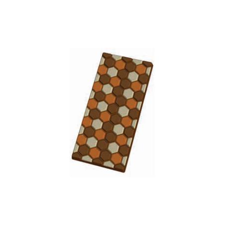 Comprar Molde tableta chocolate de diseño 1