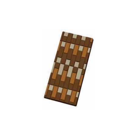 Comprar Molde tableta chocolate de diseño 2
