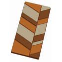 Comprar Molde tableta chocolate de diseño 4 Profesional
