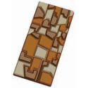 Comprar Molde tableta chocolate de diseño 5 Profesional