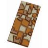 Molde tableta chocolate de diseño 5