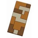 Comprar Molde tableta chocolate de diseño 6 Profesional