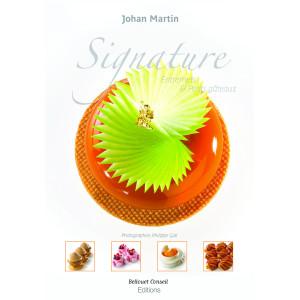 Comprar Libro Signature de Johan Martin
