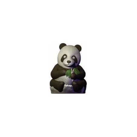 Comprar Molde de chocolate Oso Panda