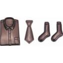 Comprar Molde de chocolate Ropa Profesional