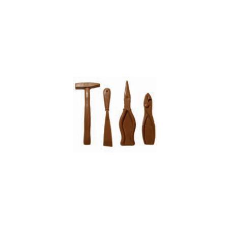 Comprar Molde de chocolate Herramientas