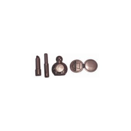 Comprar Molde de chocolate Set maquillaje