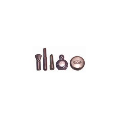 Comprar Molde de chocolate Set maquillaje 2