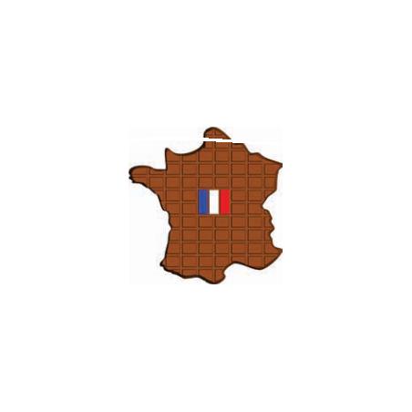 Comprar Molde Tableta de chocolate Francia