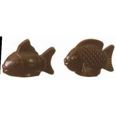 Comprar Molde de chocolate Dos Carpas