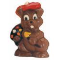Comprar Molde de chocolate Conejito Pascua 1 Profesional