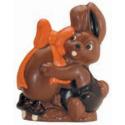 Comprar Molde de chocolate Conejito Pascua 3 Profesional
