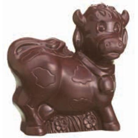 Comprar Molde de chocolate Vaca