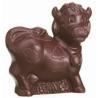 Molde de chocolate Vaca