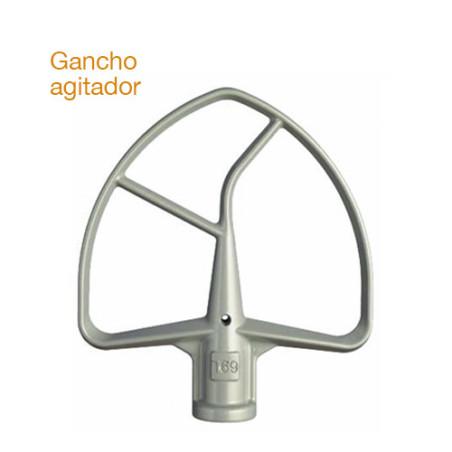 Comprar Gancho agitador para Kitchenaid 6,9 litros