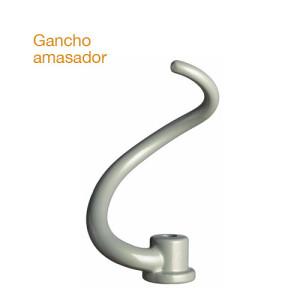 Comprar Gancho amasador para Kitchenaid 6,9 litros.