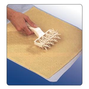 Rodillo Punteador de Plástico