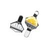 Exprimidor de limones manual