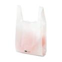 Comprar Bolsa Plástico Blanco con Asas Profesional