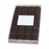 Caja Tableta Chocolate