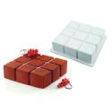 Comprar Molde Cubik Cuadrado en Silicona Profesional