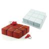 Molde Cubik Cuadrado en Silicona