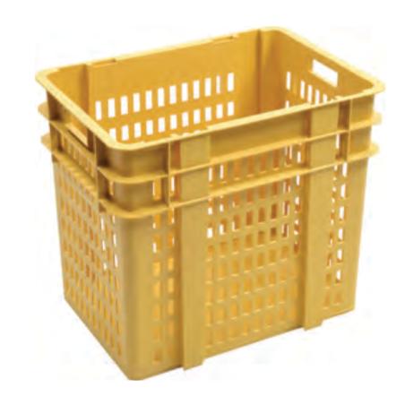 Comprar Cesta para pan 120 L. Plástico