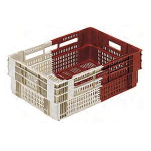 Comprar Caja Perforada Apilable 45 L.