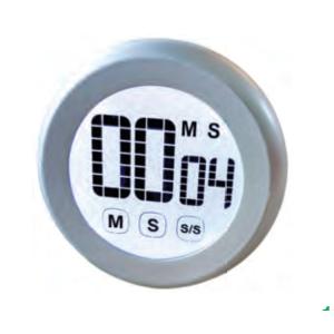 Comprar Minutero magnético Cronómetro Digital redondo