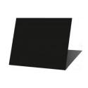 Comprar Etiqueta Chevalet Negro 7 x 6 cm. Profesional