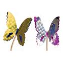 Comprar Mariposa Metalizada Decoración Profesional