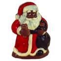 Comprar Molde Chocolate Papá Noel Saco Juguetes Profesional