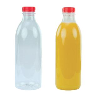 Comprar Botella Plástico 1000 ml. (6 ud.)