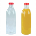 Comprar Botella Plástico 250 ml. (5 ud.) Profesional