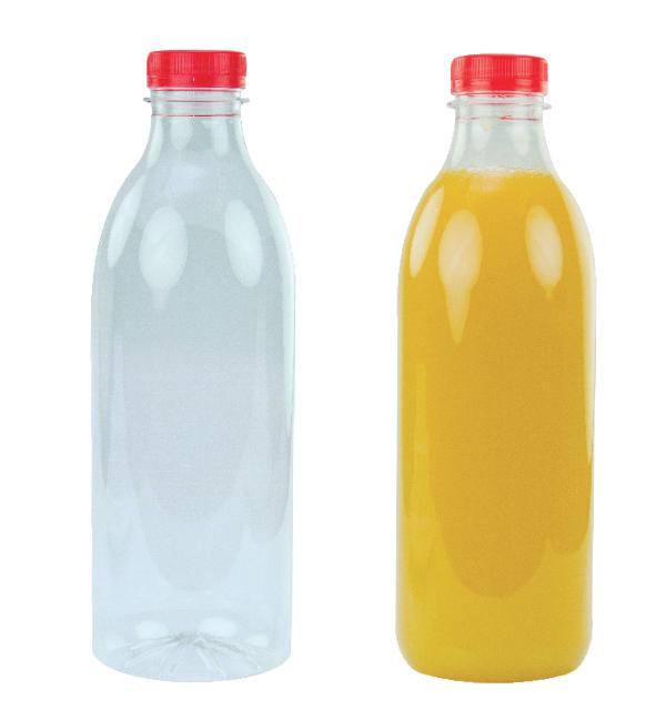 Venta de Botella Plástico 250 ml