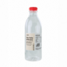 Botella Plástico Etiquetada 1000 ml. (48 ud.)