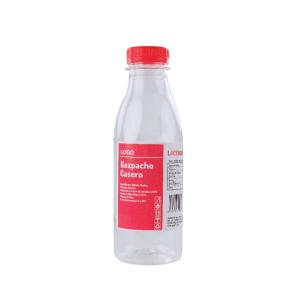 Botella Plástico Etiquetada 500 ml. (36 ud.)