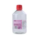 Comprar Botella Plástico Etiquetada 500 ml. (36 ud.) Profesional