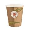 Vaso de Cartón para Café
