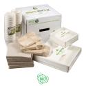 Comprar Vajilla Biodegradable Eco Party