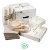 Vajilla Biodegradable Eco Party