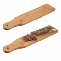 Comprar Tablero de Bambú Alargado (120 ud.) Profesional