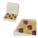 Comprar Caja Ventana 12 Alvéolos (50 ud.) Profesional