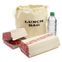 Comprar Bolsa Lunch en Tela (200 ud.) Profesional