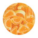 Comprar Topping Gajos de Naranja Profesional