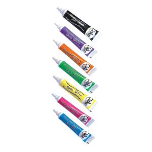 Comprar Colorante Gel Concentrado 21 Tubos Surtidos