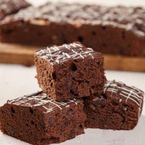 Preparado para Brownies Sin Gluten 500 gr. FunCakes