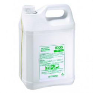 Comprar Desengrasante Industrial 5 litros