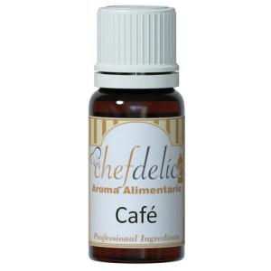 Comprar Aroma de Café Sin Gluten 10 ml. Chefdelice