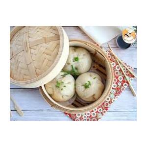 Set 6 Utensilios para hacer Pan Bao